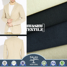 Best Service over 20 years Hot Selling cotton nylon elastic twill fabric for uniform