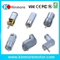 The highest quality high torque low speed micro brush dc gearmotor