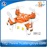 Long range rc helicopter H812 2.4G 4 channel mini rc drone 6 axis mini ufo helicopter