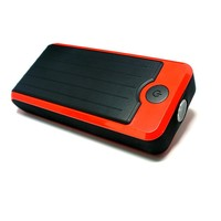 High quality mini portable multi-function car jump starter
