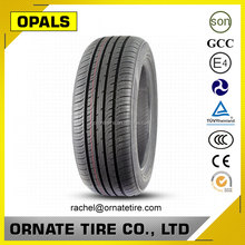 China factory PCR tyre 195/65R15