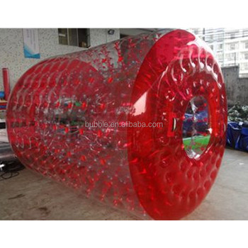 Commercial Use Inflatable Water Rolling ball Roller Sphere for Water Park