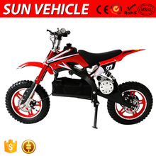Wholesale Professional Wear-Resisting Tyres 1000W Electric Dirt Bike