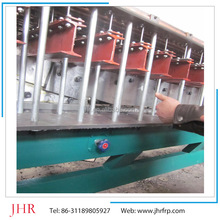 Molded GRP FRP Grating Making Machine For Producing Grating