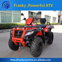Multi function atv 500cc used atv tires