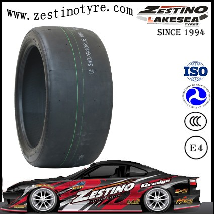 ZESTINO R15 in tires hot sale slick racing tires competition tires 195/50R15