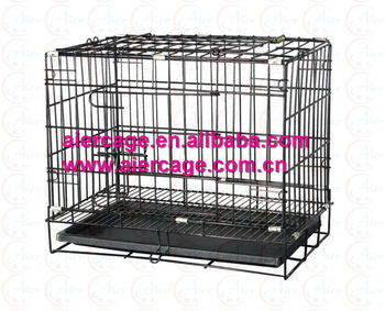 High cost-effective nice dog kennels collapsible dog cages