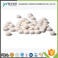 Trustworthy China Supplier Slimming Tablet L-Carnitine