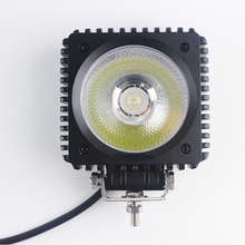 High brightness 50W COB led work light with high reliability good looking real IP67