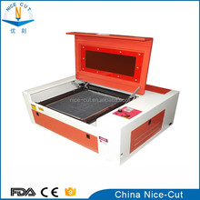China Nice-cut mini cnc laser cutting machine 2030 4030 4040 5030