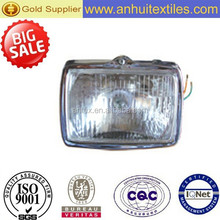 Motorcycle cheap taillight head lamp head light side light for CY80 MT90 model motorcycle headlight