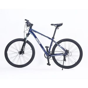 Chinese 24 speed new model aluminum alloy mountain bike