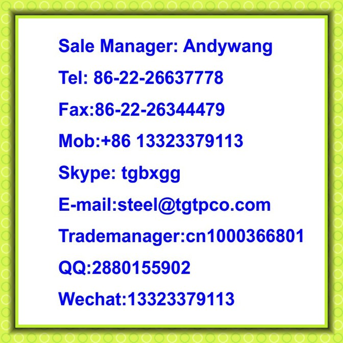 Stainless steel pipe / Stainless steel tube
