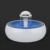 New Design Fashion Fountain Type Automatic Pet Drinking Water Fountain,Dog Water Fountain