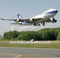Foshan air cargo shipping forwarder to Central South America----wing