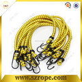 Strengthening and powerful quality round elastic cord with metal clip