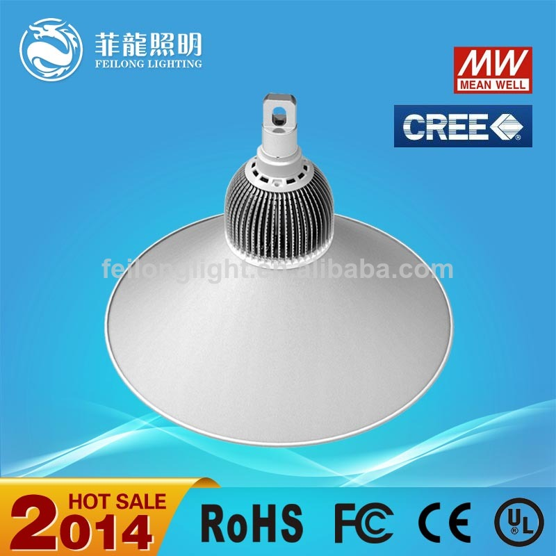 industrial led high bay light 50w high bay light cover