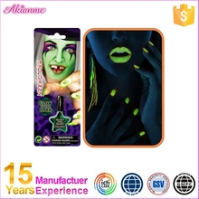 Wholesale Professional Glow In The Dark Halloween Make Up