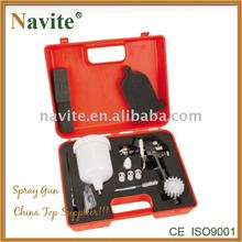 Spanish type HVLP Spray Gun NA2006 KITS