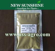 Agriculture chelated micronutrients 12389-75-2 DTPA-Fe 11%