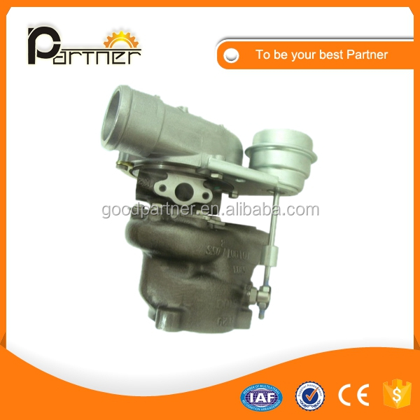 Car engine parts K04 turbocharger 53049880015 turbocharger for Audi A4
