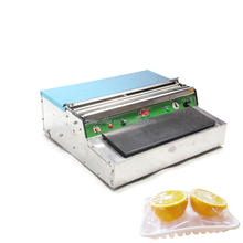 hand wrapping machine sealing machine for fruits and vegetables