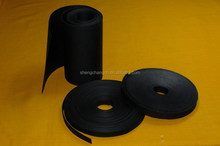 Soft high expaned PVC Intumescent Strips for Fire Protecting