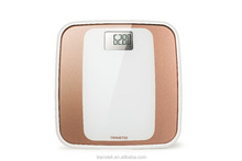 Ul-tra slim bathroom scale only 11mm electronic weighing scale digital gift for friends