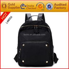 2017 new fashion free sample different models school bags