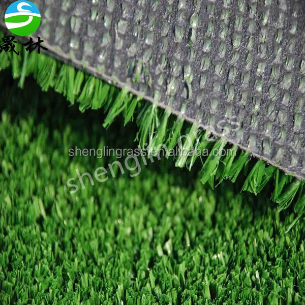 Outdoor Sport Used UV Resistant Artificial Grass Mat For Basketball Flooring Court