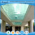 Acrylic Glass Swimming Pool