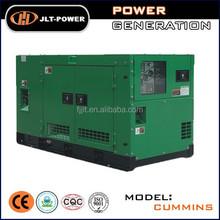 Hot sale 150kva diesel electric generating set with Stamford alternator