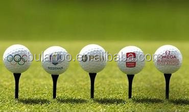 Cheap Custom LOGO printing promotion gof ball OEM golf balls