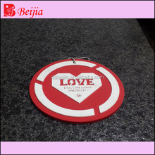 custom printed beer coaster drink disposable tea cup coaster/wedding gift silicone rubber anti-slip bar custom soft pvc coasters