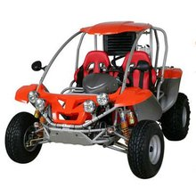 Double Seats Go-Kart with 4 Stroke 250CC Water Cooling Engine WZGC2507