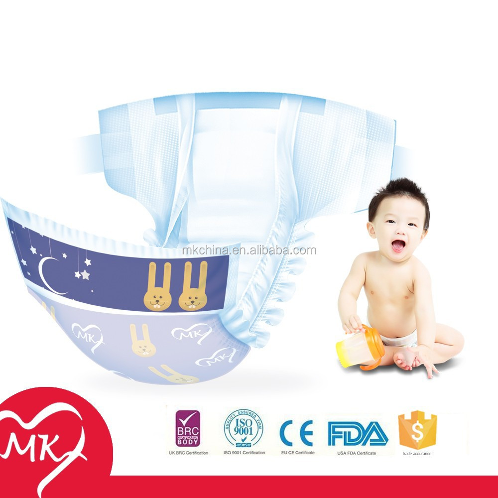 High quality wholesale sexy Manufacturer in China baby diaper