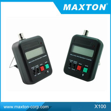 4 Digit Frequency Monitors Frequency counter X100