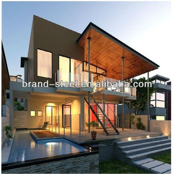 Luxury Comfortable Prefab Modular Buildings Buy Modular