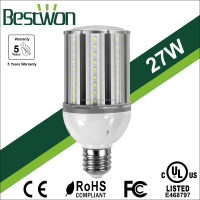 Competitive price 27w and 36w led corn light
