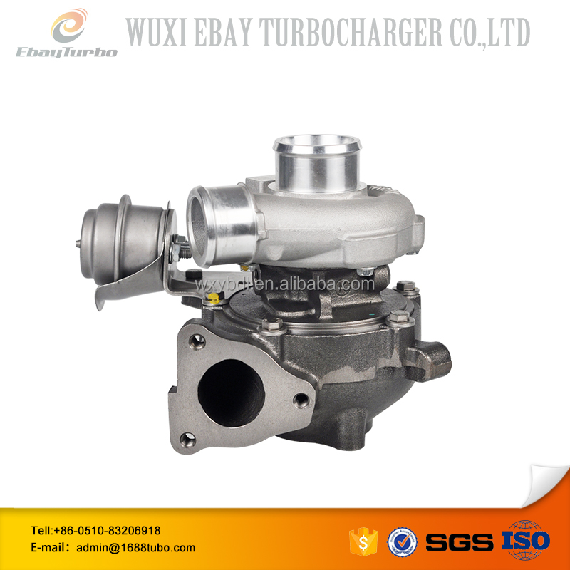 GT1544V cheap micro <strong>turbocharger</strong> for/use for europe car/vehicle