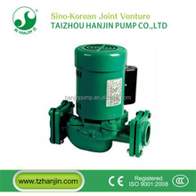 HIgh-rise building heating system water pressurized circulating pump