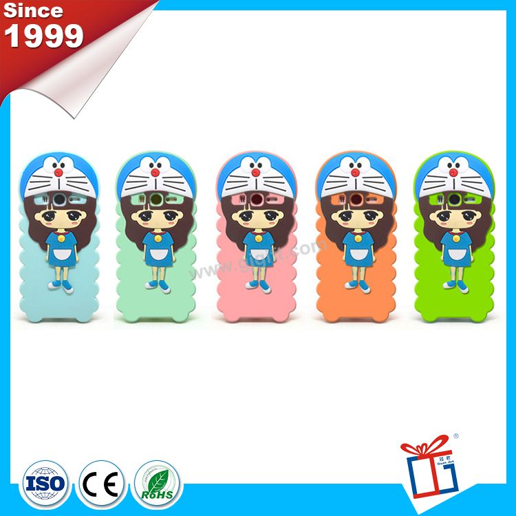 New creative cheap selling cute mobile cell phone cases
