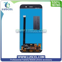 LC Mobile LCD touch complete for ZTE Blade v6 LCd display screen