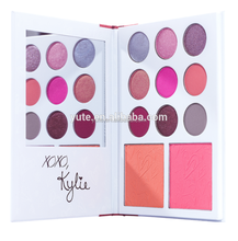 KYLIE JENNER Valentines Collection 2017 KYLIES DIARY palette eyeshadow