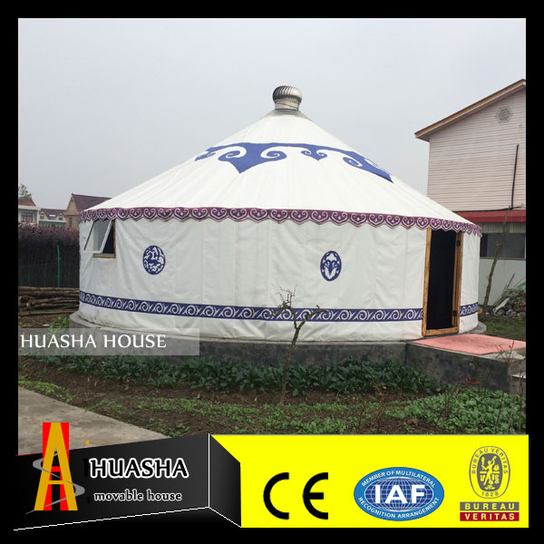 New design mongolia yurts outdoor unique camping tents for sale