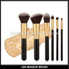 OEM Private Label Golden 6 Pcs