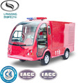 2 Seats Electric Fire Patrol Car With CE Certificate