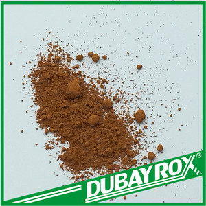 Oxide Orange DB960 Iron Oxide Pigment for Paint/Coating
