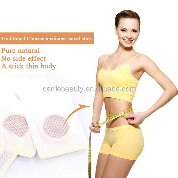 Slimming Navel Stick Slim Patch Weight Loss Burning Fat Patch LOSE WEIGHT BURN FAT ABDOMEN SLIMMING