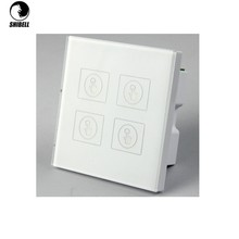 SHIBELL 2017 fashion design home automation electrical switch 12v